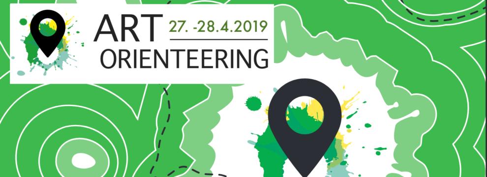 Pirkanmaa Art Orienteering 2019